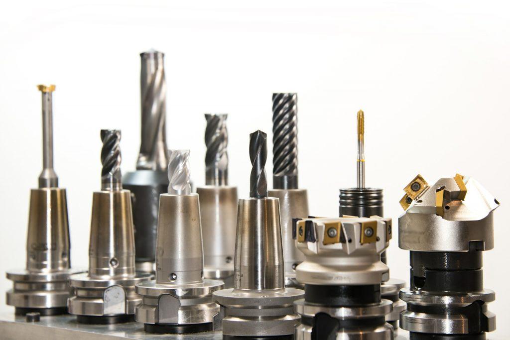 Hartmetall-Schneidwerkzeuge