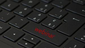 Virtuelle Messen | Webinar